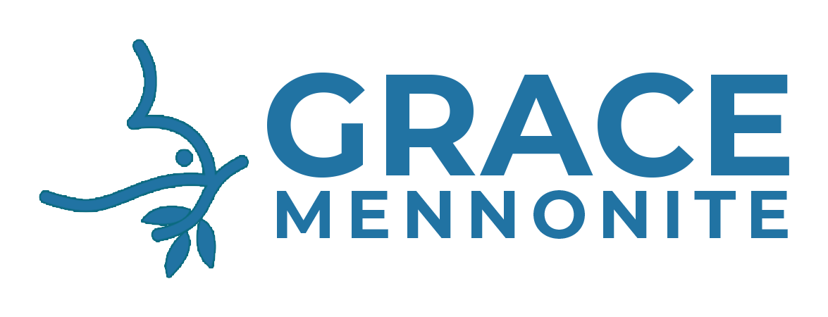 Grace Mennonite Regina - Church Logo